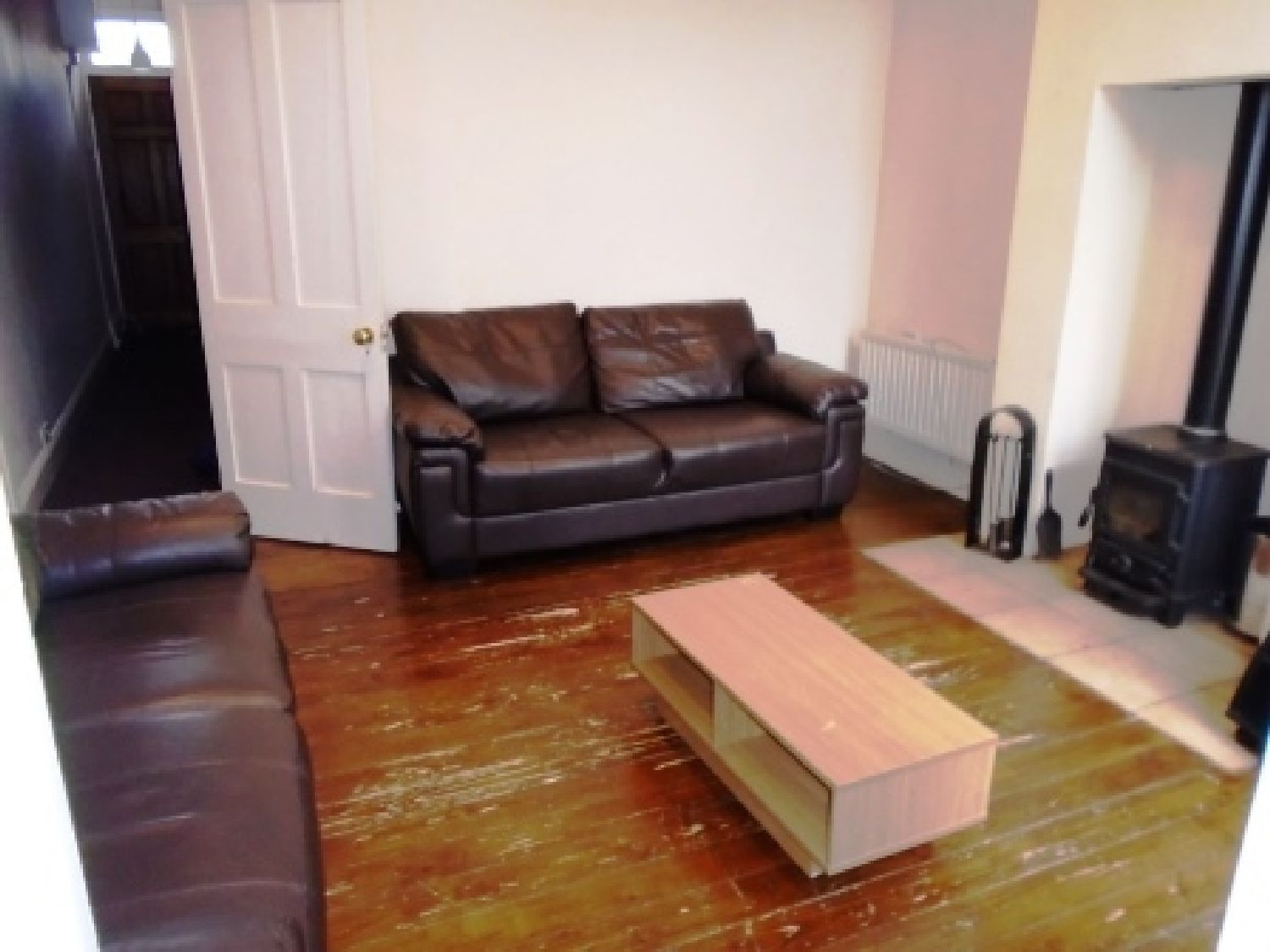 4 Bedrooms House Share for rent in Daisy Road, Edgbaston, West Midlands, B16 9DZ