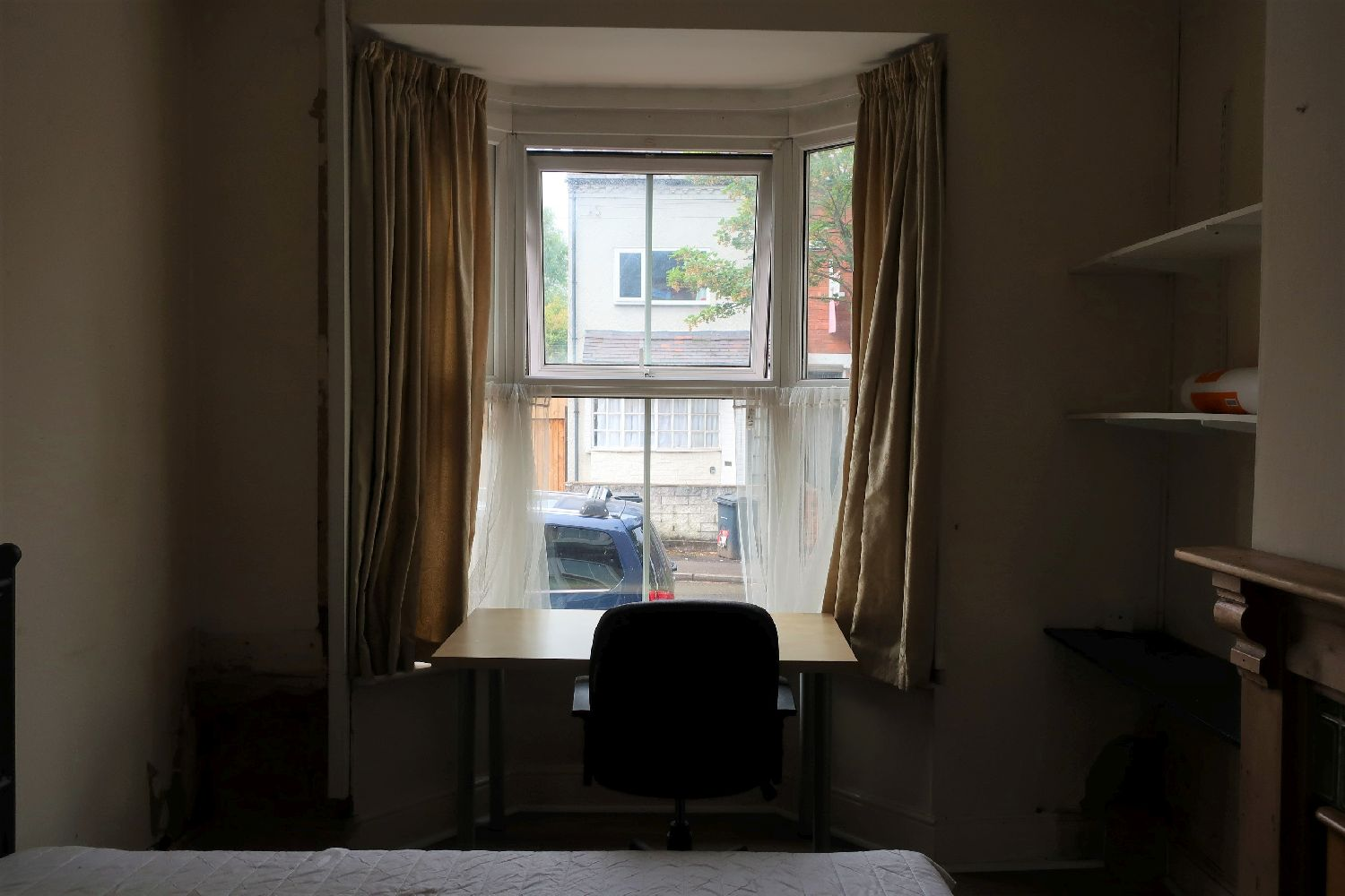 3 Bedrooms House Share for rent in Tiverton Road, Selly Oak, West Midlands, B29 6DA