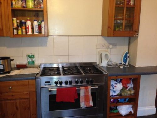 5 Bedrooms House Share for rent in Johnson Road, Lenton, Nottinghamshire, NG7 2BX