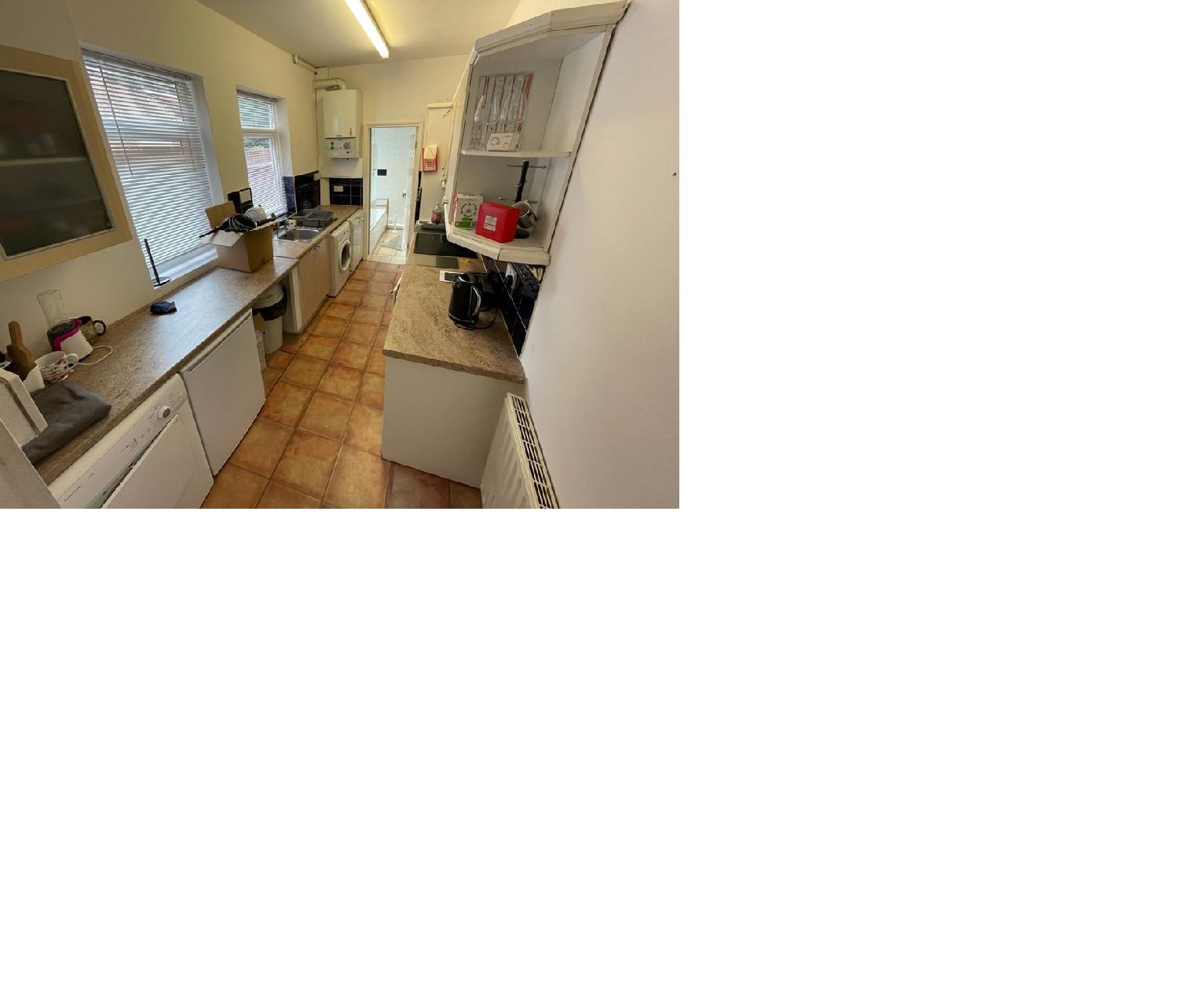5 Bedrooms House Share for rent in Dawlish Road, Selly Oak, West Midlands, B29 7AR