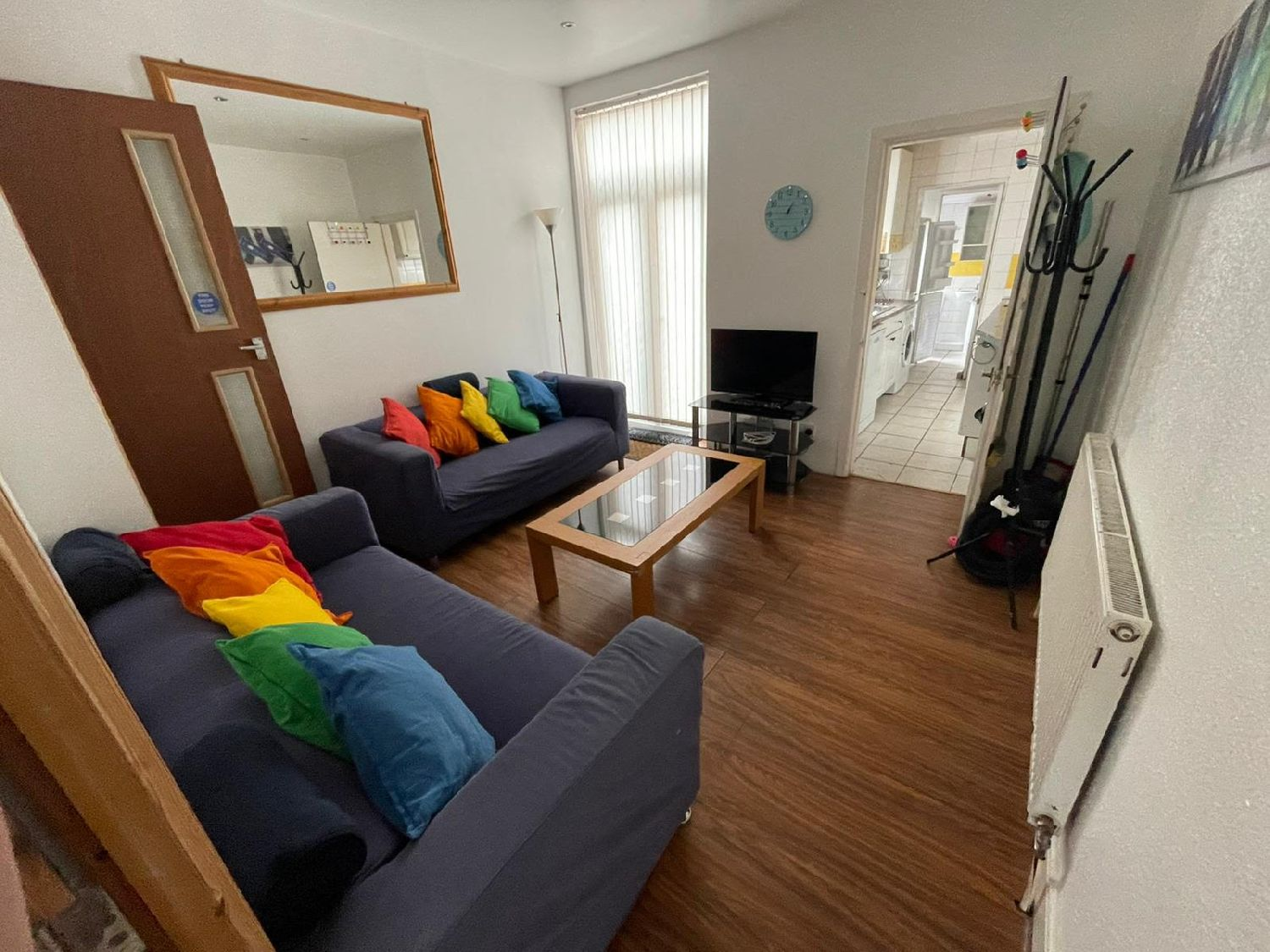 5 Bedrooms House Share for rent in Rookery Road, Selly Oak, West Midlands, B29 7DG