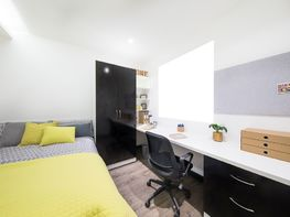 Bristol St - 5 Bed Cluster Ensuite, City Centre - Image 1