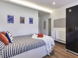 Bristol St - 5 Bed Premium Cluster Ensuite, City Centre - Image 1