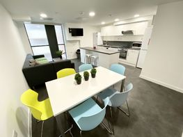 George Road - Classic Cluster Ensuite, Five Ways - Image 2