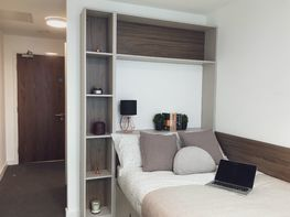 George Road - Premium Cluster Ensuite, Five Ways - Image 1