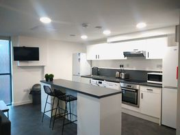 George Road - Premium Cluster Ensuite, Five Ways - Image 3