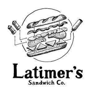 Latimer's Sandwich Co