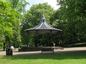 Cannon Hill Park Bandstand 300x224 Purplefrog Property