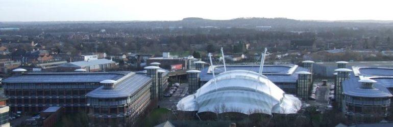 Nottingham City Council enforces civil penalties