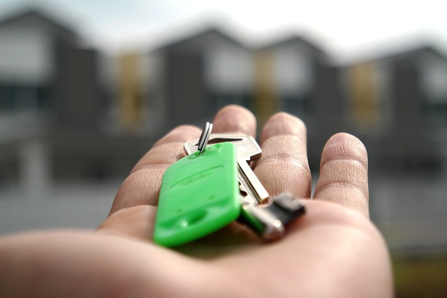 Government announces end of Section 21 repossessions