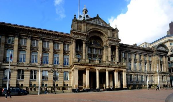 Birmingham City Council - Article 4